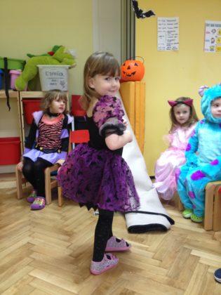 Nursery/Pre-school